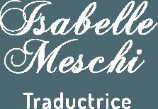Isabelle Meschi
