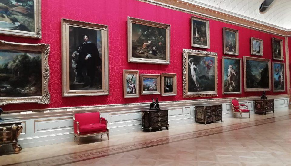 La Wallace Collection