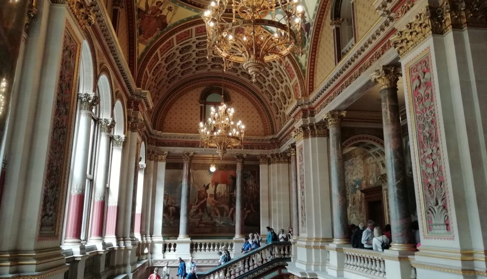 Le Foreign and Commonwealth Office